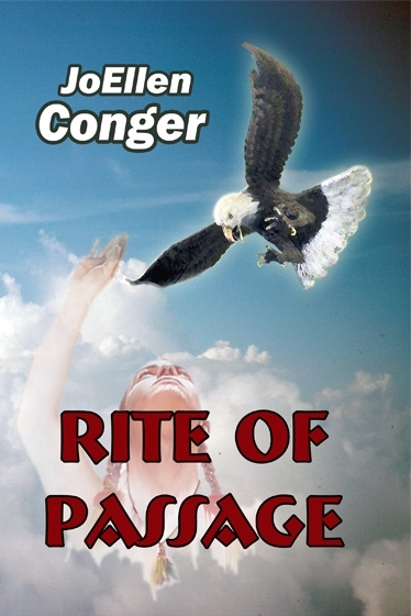 Cover - Rite of Passage