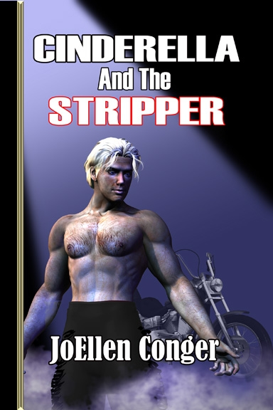 Cover - Cinderella and the Stripper